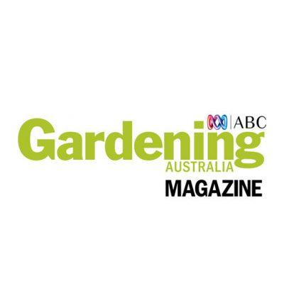 Gardening Australia Magazine Logo