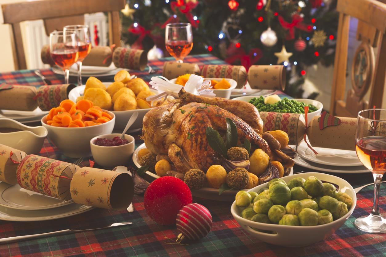 'Tis the Season for Food Waste